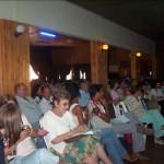 Participantes a la Asamblea